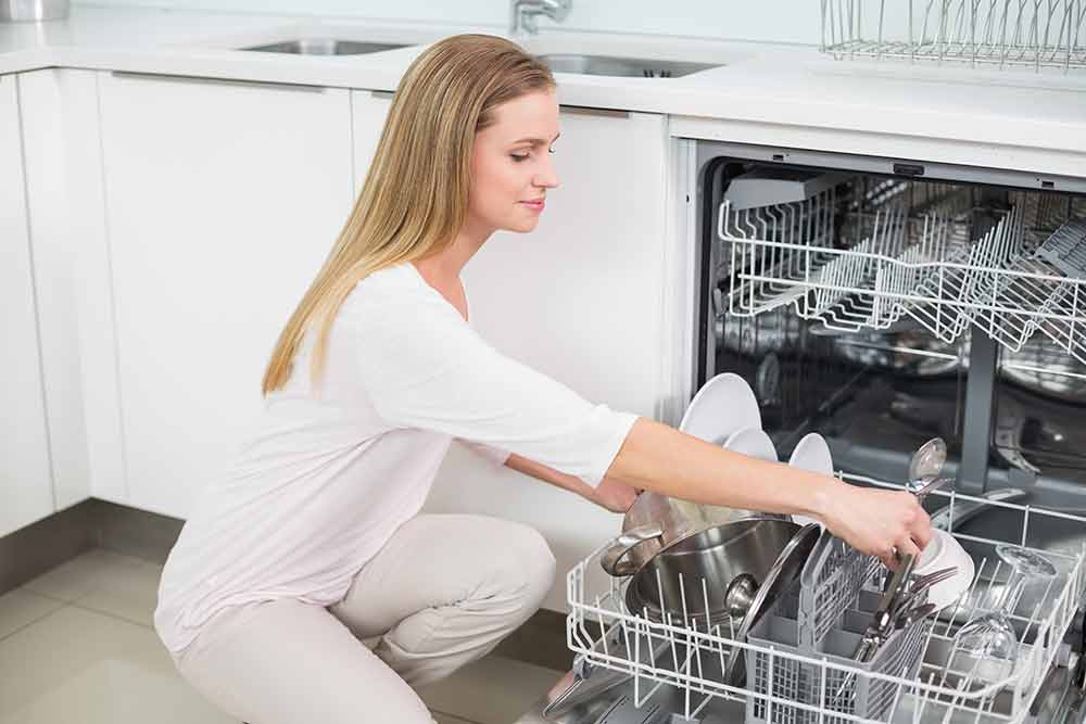 Har du styr på hvad der må komme i opvaskemaskinen?